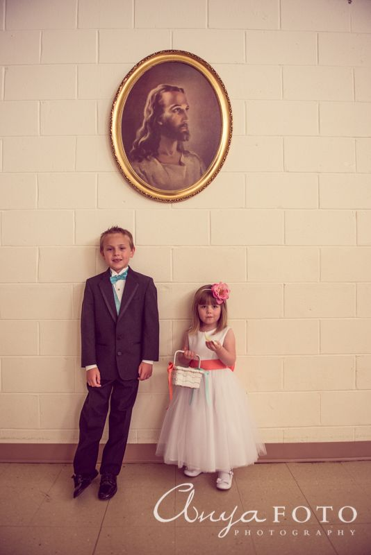 Flower Girls anyafoto.com #wedding #flowergirls, flower girl dress ideas, flower girl dress desings, flower girl dresses, white flower girl dresses, ring bearer