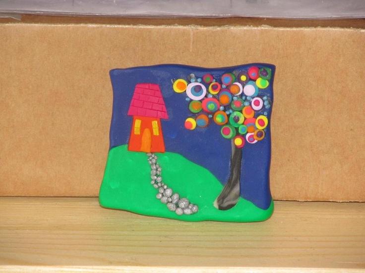 Trudi Inglis - Blue Kiwi Krafts  Polymer Clay