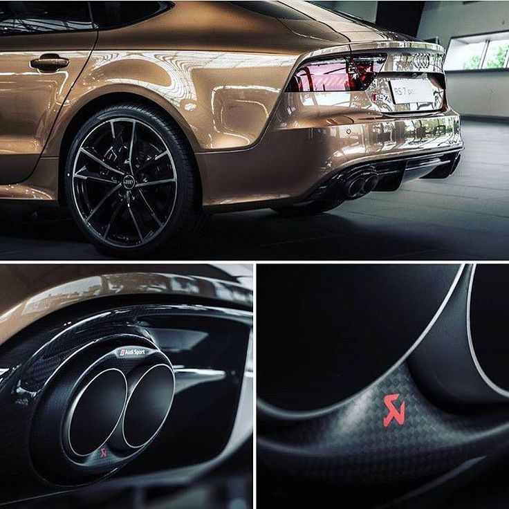Who has an #Akrapovic love affair? #Zanzibarbrown #RS7performance with AudiSport performance exhaust //// : @gencyphotographie : @audiforumingolstadt //// #audidriven = a 'state of mind' oooo #Audi #RS7 #AudiRS7 #quattro #quattroGmbH #AudiSport #Audicolor #brownAudi #ауди #AudiSportcars #audiaustria #AudiRSperformance @akrapovic_online #akrapovicexhaust #brownRS7 #audiforum #neckarsulm #audineckarsulm