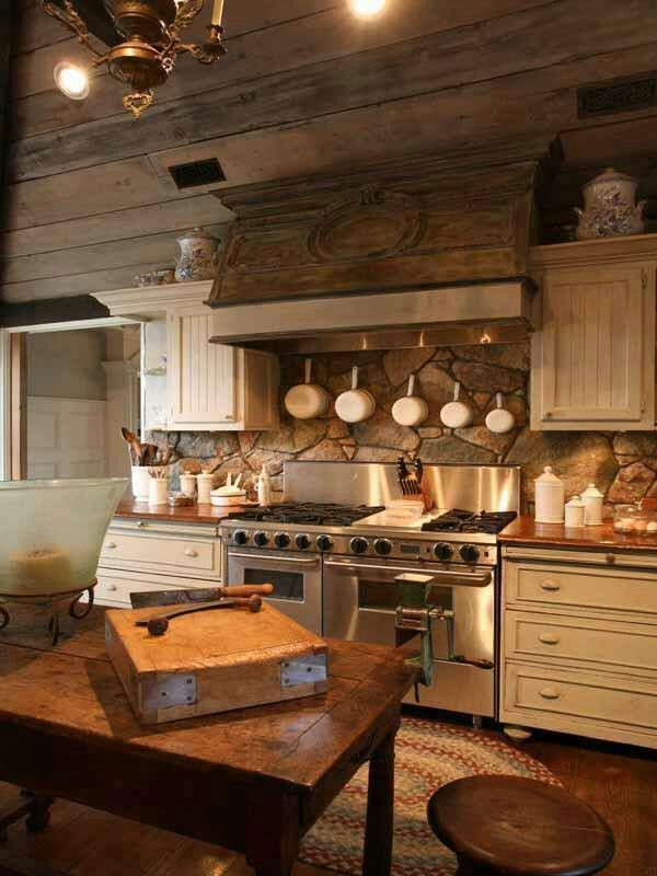 47 best luxury kitchens images on pinterest luxury for Luxury french kitchen