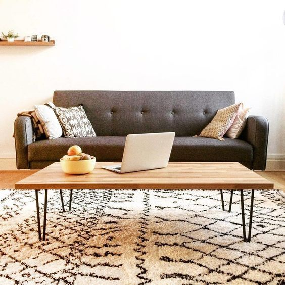 64 best Deco Bureau images on Pinterest Chairs, Desks and Dining table
