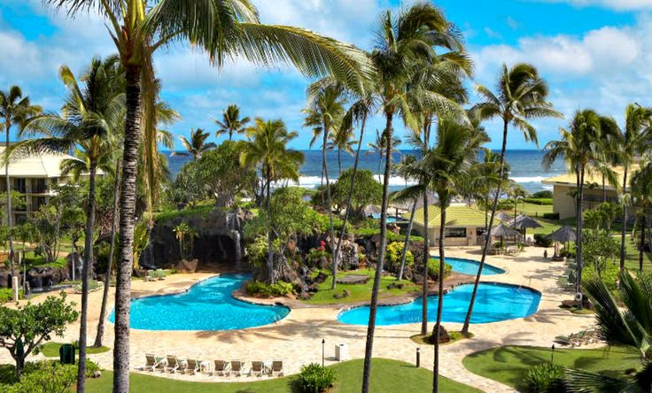 All Inclusive Vacation at THE KAUAI BEACH RESORT (7 days)
