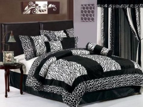 Zebra Print Bedroom Ideas: Zebra Print Furniture ~ pedantique.com Bathroom  Inspiration