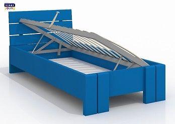 Arhus High BC łóżko dla dzieci i młodzieży