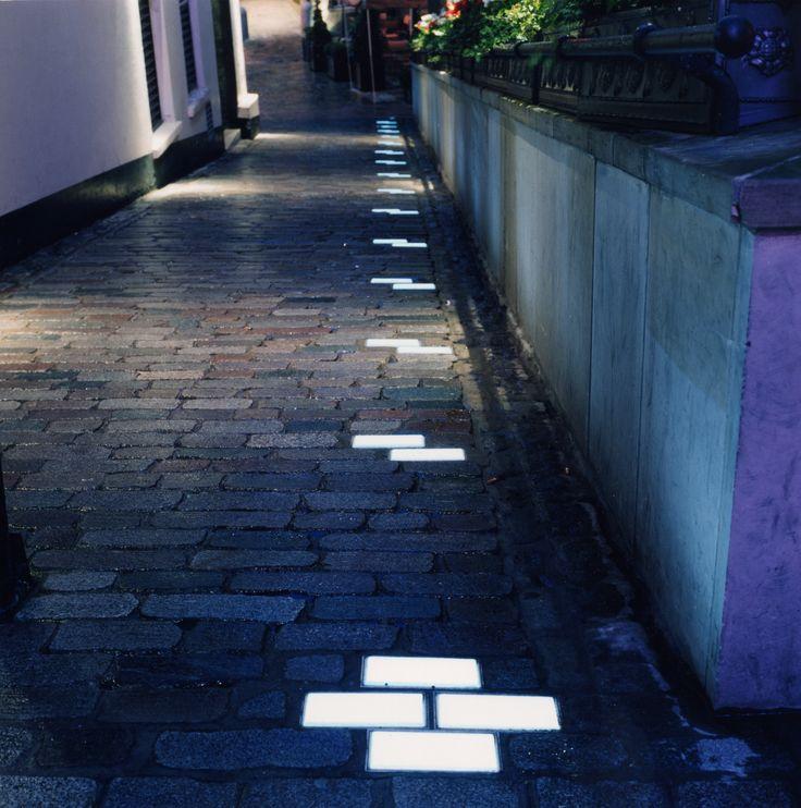 Light + Design - Lancashire Court.