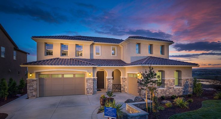 Residence 5 - Plan 4253 New Home Plan in Summit View at Blackstone by Lennar