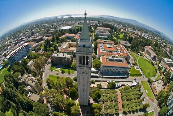 50 Things to Do in Berkeley, California...Before You Die or Get So Stiff And Decrepit...You Can't Even Walk.../*\/*\