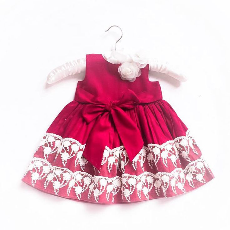Dress your little princess in our favourite colour this season. A luxurious cotton sateen in a deep Berry hue, makes up this beautiful party dress. Signup today and Flat 20% off on your first order. #information #buy #free #online #shopping #shipping #discount