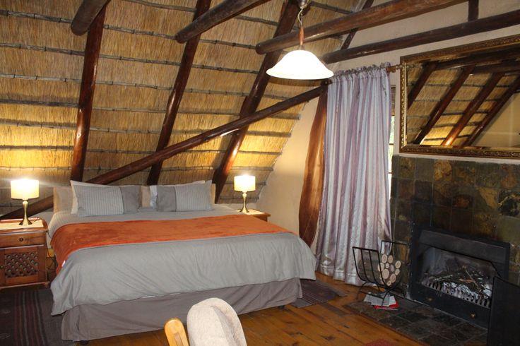 Nature. Harmony. Peace. Lovely accommodation in  paradise surrounded by the majestic Drakensberg Mountain Range.