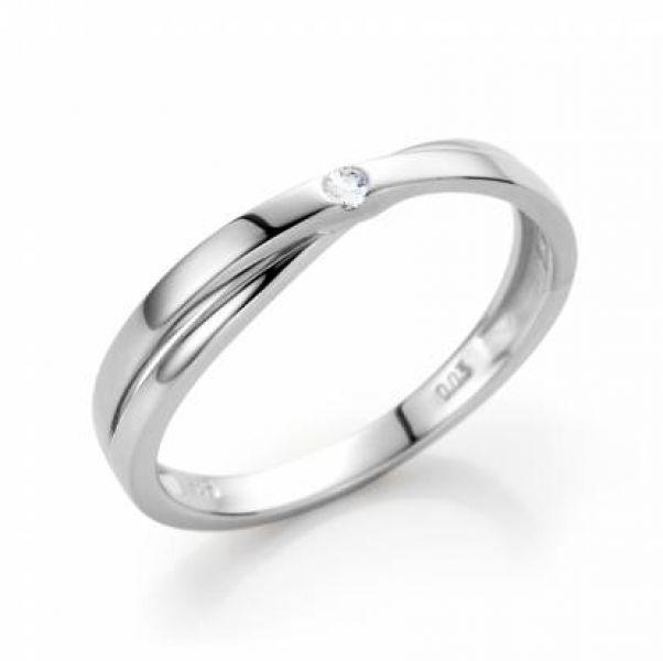 Traumhafte Trau- und Verlobungsringe von 21 Diamonds – Mit welchem Schmuckstück sagen Sie Ja? Image: 0