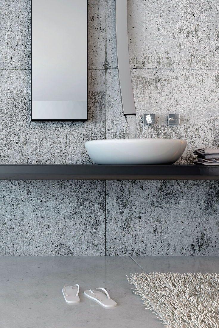 Badezimmer Inspo Grau Weiss In 2020 Badezimmer Badezimmer Mobel Badezimmereinrichtung