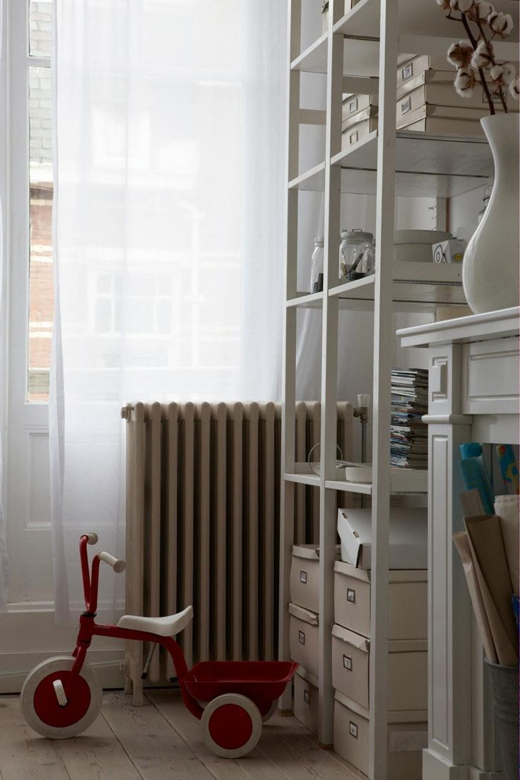 Playroom Curtain Ideas Fun