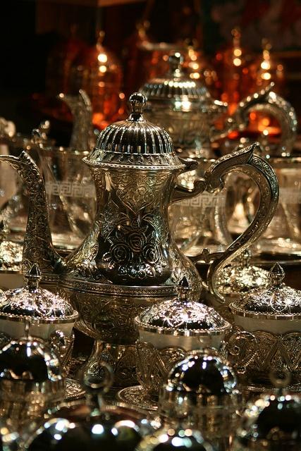 Misir Carisi - Egyptian Spice Market - Istanbul, Turkey