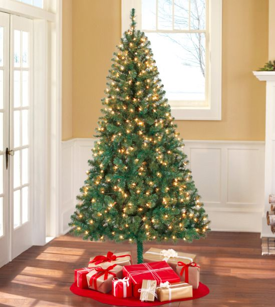 Pin By Poornima Venkateswaran On Arvore De Natal Pre Lit Christmas Tree Cool Christmas Trees Fake Christmas Trees