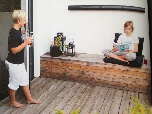 17 Best images about platsbyggd soffa on Pinterest   Trees, Villas ...