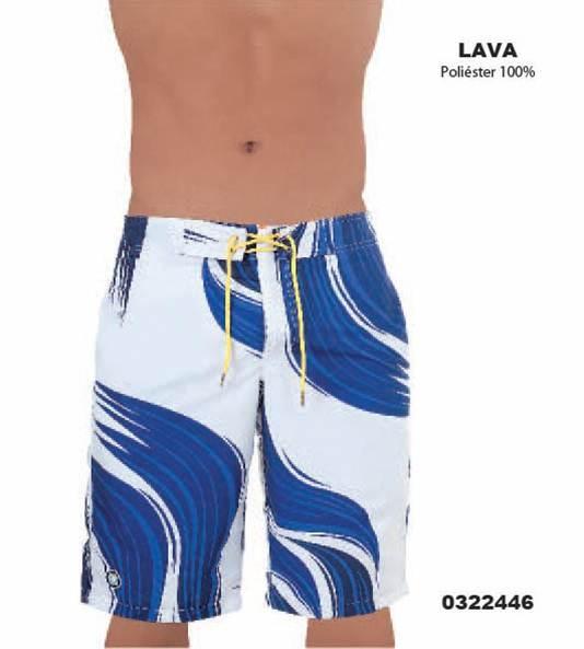 Surf Lava Azul