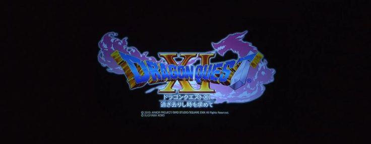 Dragon Quest X e Dragon Quest XI  NINTENDO NX