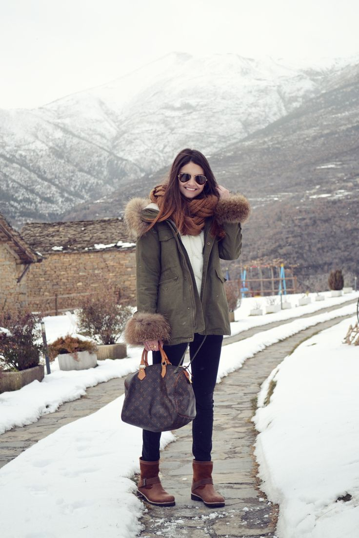 MONTAINS STYLE / stylissim