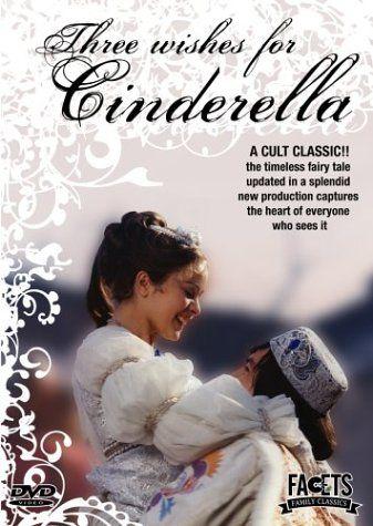 Three Wishes For Cinderella (Tri Orisky Pro Popelku)