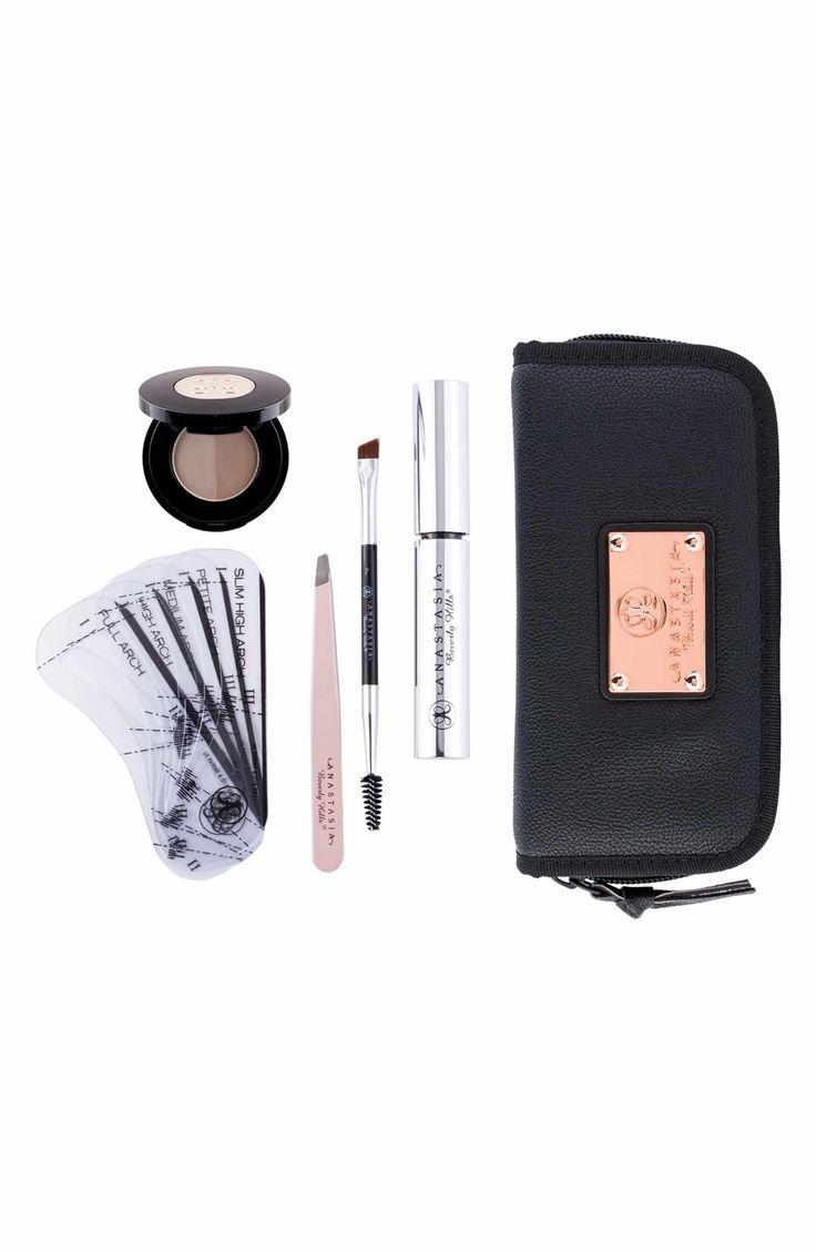 Main Image - Anastasia Beverly Hills Five Item Brow Kit ($120 Value)