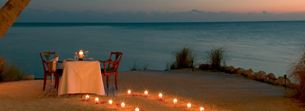 Stay on a secluded luxury private island in the Florida Keys.  Incredible dining and opportunity to unpug and unwind.
