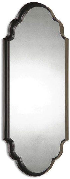 South Shore Decorating: Jim Parsons 13933 Lamia Traditional Mirror UM-13933