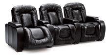 Palliser Home Theater Seating