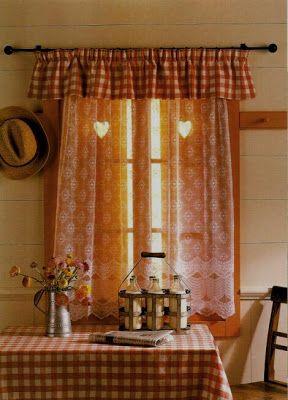 Useful to know: интерьер в стиле кантри - Home, sweet home