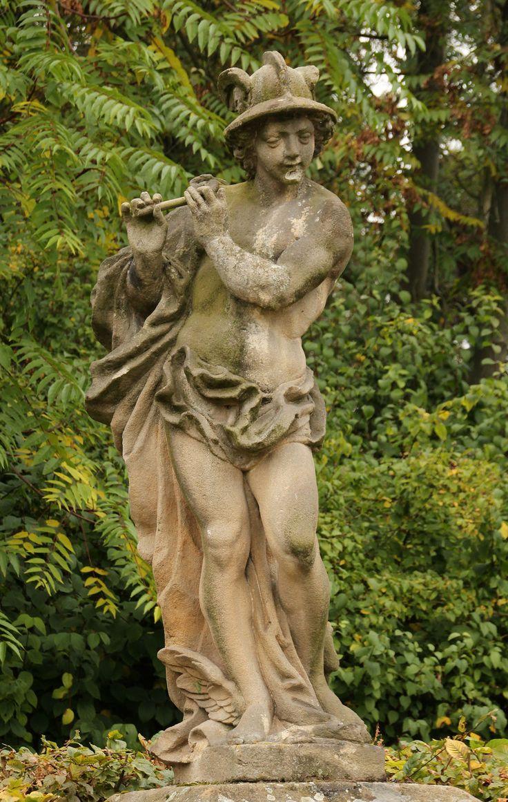 Antonin Braun(Merkur?)1730,Liběchov