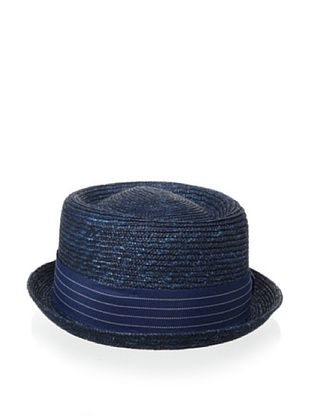59% OFF Bailey of Hollywood Men's Lamar Fedora (Ink)