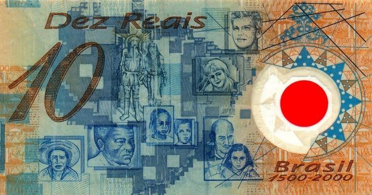 Blog do Ricardo Bampa: Aos 18 anos, nota de R$ 1 chega a valer até R$ 100 para colecionadores