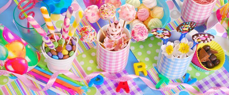 Todo lo necesario para un cumpleaños bonito #cumpleaños #decoración