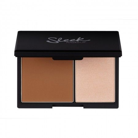 Face Contour Kit - get in Light and Medium
