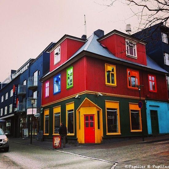 Reykjavik / Islande, guide pratique : où loger, où manger, que faire, que voir ?