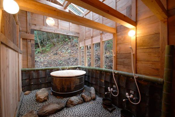 17 best images about japanese home inspiration on for Japanese bathtubs for sale
