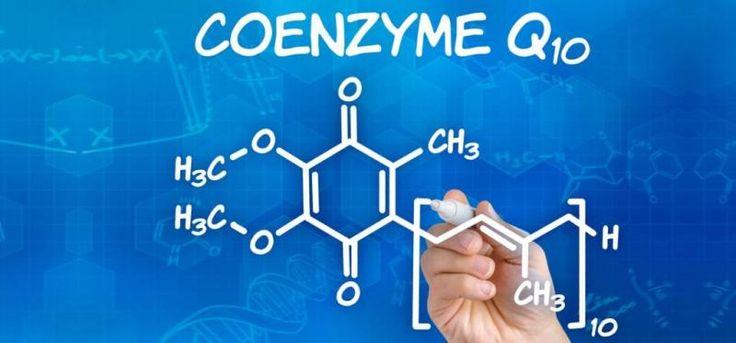 Coenzima Q10 - Medicament minune sau o risipa de bani