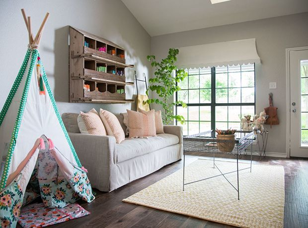 15+ Of Joanna Gaines' Best Kids' Room Decorating Ideas In