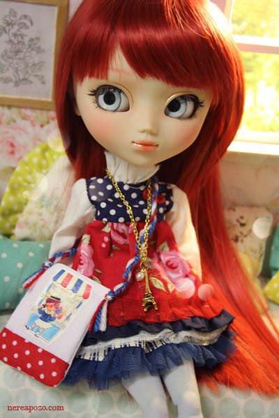 1050 Best Pullip Dolls Images On Pinterest Blythe Dolls