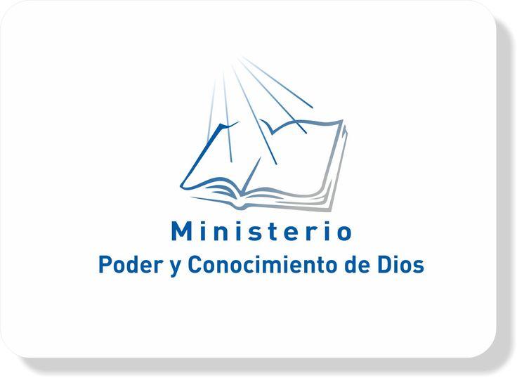 Diseño de Isologotipo para la Iglesia Ministerio, Poder y Conocimiento de Dios- La Matanza