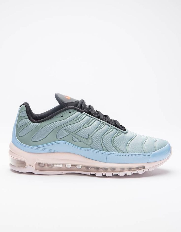 Nike Nike air max 97 / plus mica green/barely rose-leche blue -