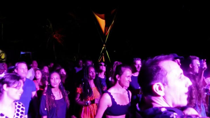 Vujaday Music Festival Barbados - Day 4 Saturday april 7