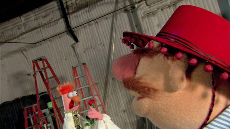 The Muppets: Habanera