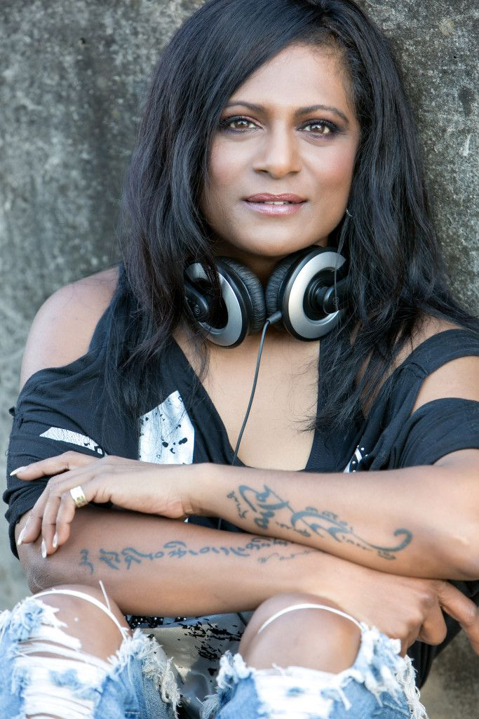 DJ Sharm Pillay. Johannesburg, South Africa. Having always walked to the beat of her own drums, Sharm's single minded mission is living her Truth with Pure Passion and soul enthused creativity, impacting the world, one frequency at a time. Sharm is South Africa's 1st Indian (proudly so) Female Techno (EDM) DJ. The World's her stage.