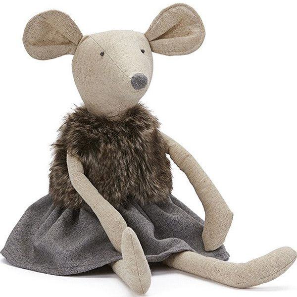 Maggie The Mouse