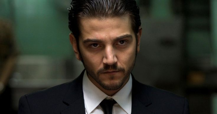 Narcos Season 4 Trailer Brings in Diego Luna and Michael Pena -- Netflix has announced the first two new cast members for Narcos Season 4, Diego Luna and Michael Pena in a new video as production gets started. -- http://tvweb.com/narcos-season-4-trailer-diego-luna-michael-pena/