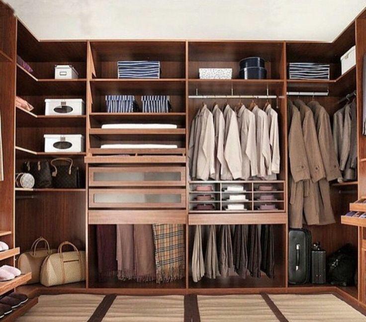 16 Best Man Closet Room Ideas Images On Pinterest Man Closet Walk In Closet And Closet Rooms