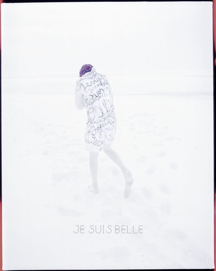 Je Suis Belle 2010