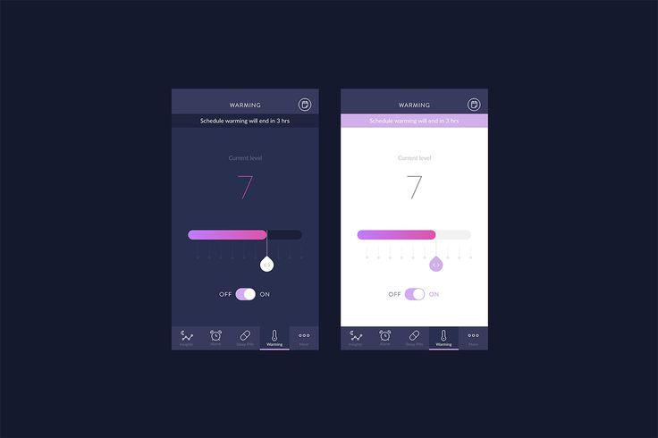 Eight App on Behance