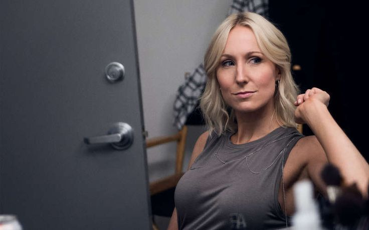 """Nikki Glaser, the creator and host of Comedy Central's """"Not Safe,"""" looks back on her best, worst, first, and last times."""