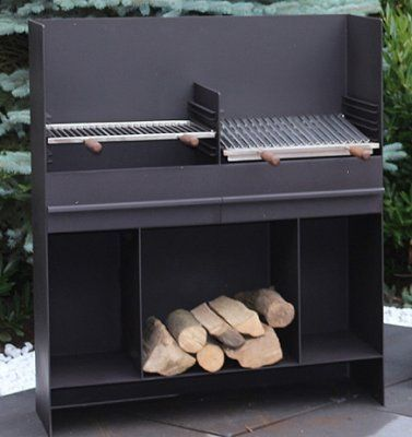 71 best Grill und Gartenkamin images on Pinterest Beauty - feuerschale im garten